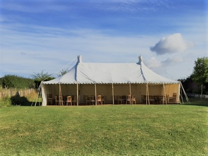 20x40 Traditional marquee - DP Marquees (2)
