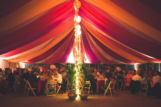 Moroccan themed traditional - dp marquees