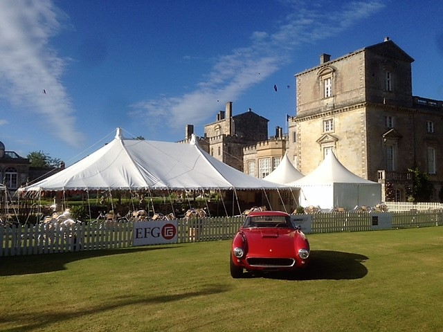 Wilton House - DP Marquees