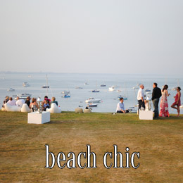 beach chic - dp marquees