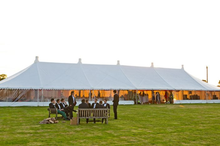 traditional marquee 001 - dp marquees