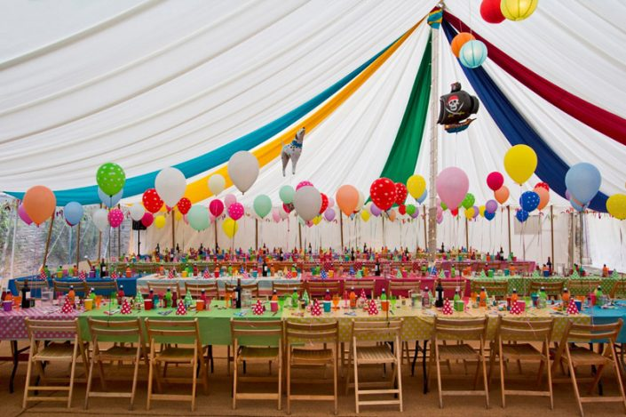 traditional marquee 002 - dp marquees