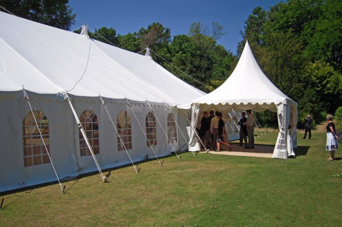 traditional marquee 003 - dp marquees