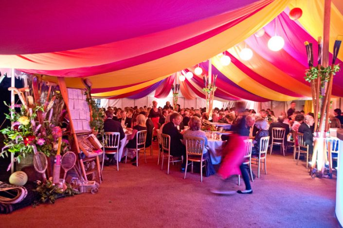 traditional marquee 005 - dp marquees