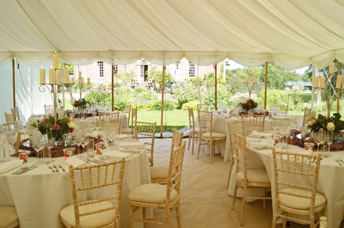 traditional marquee 010 - dp marquees