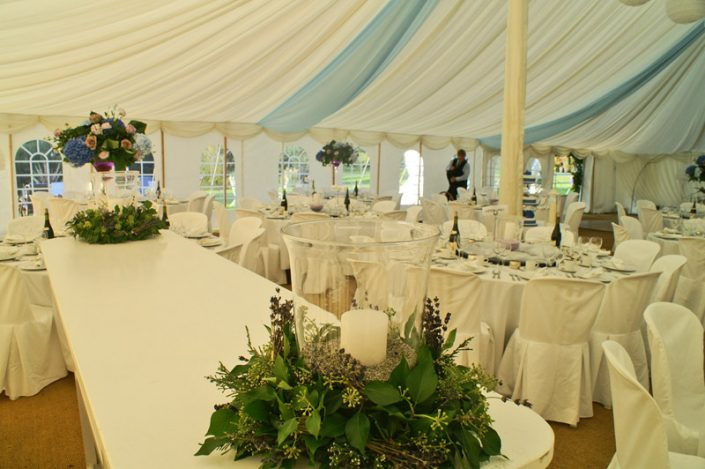 traditional marquee 012 - dp marquees