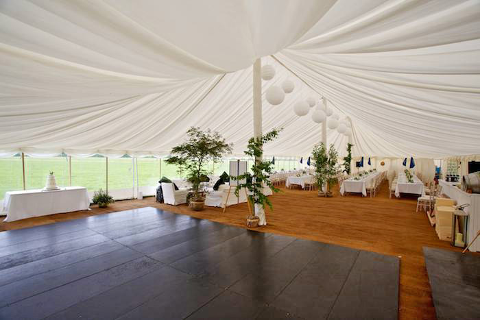 traditional marquee 013 - dp marquees