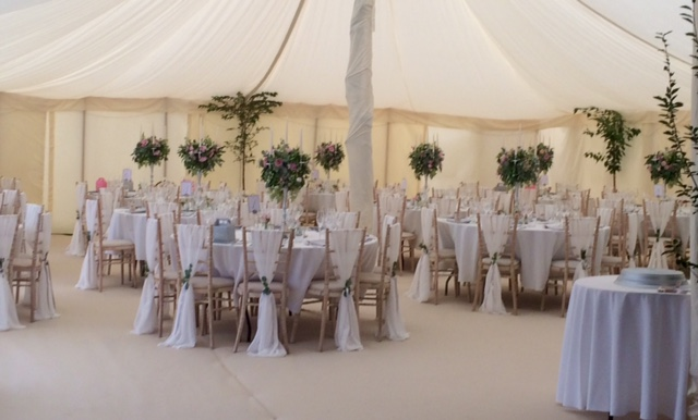 Beige Carpet 2 - DP Marquees Ltd