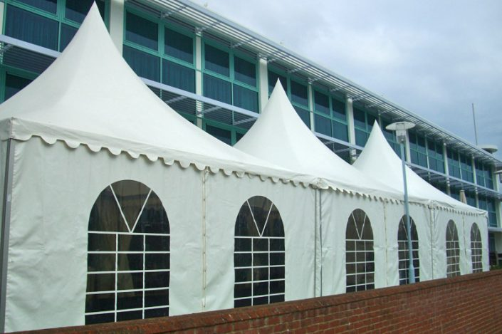 chinese hat marquee 002 - dp marquees