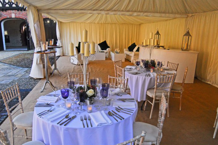 chinese hat marquee 007 - dp marquees