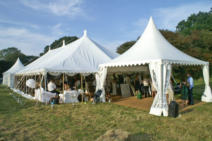 country wedding themed interior 006 - dp marquees