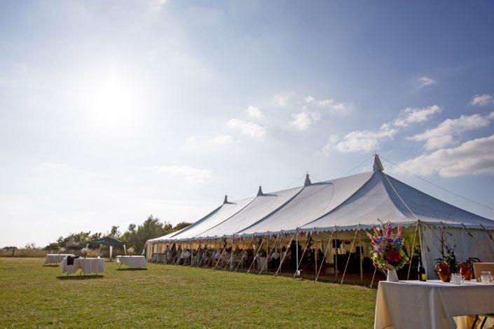 country wedding themed interior 008 - dp marquees