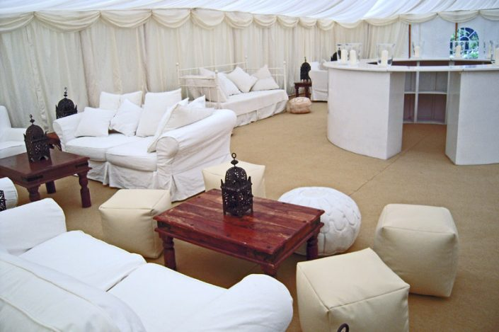 cushions and pouffes 006 - dp marquees