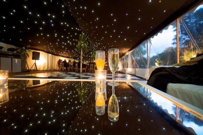 nightclub themed interior 003 - dp marquees