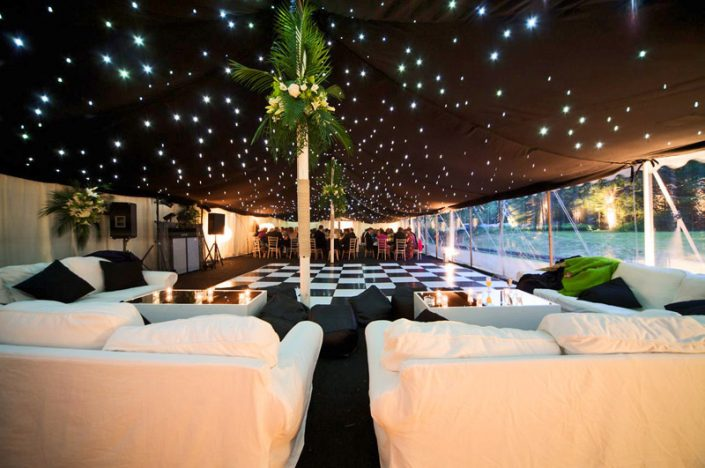 nightclub themed interior 011 - dp marquees