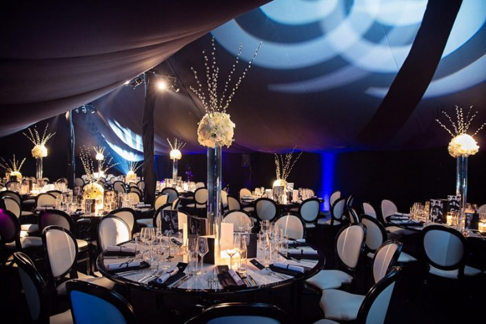 nightclub themed interior 015 - dp marquees