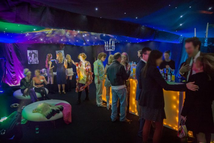 nightclub themed interior 018 - dp marquees
