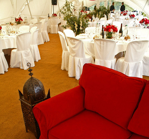 red & white interior 003 - dp marquees