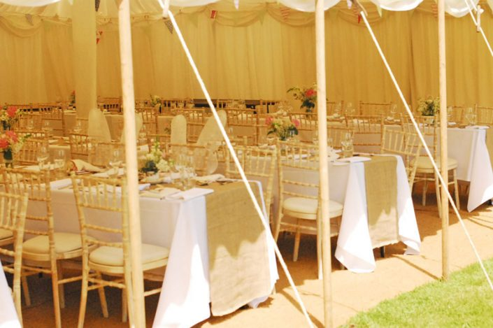 weddings 015 - dp marquees