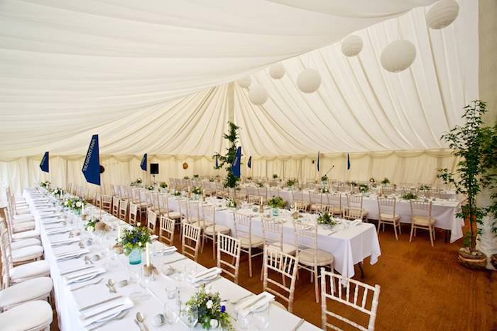 weddings 017 - dp marquees