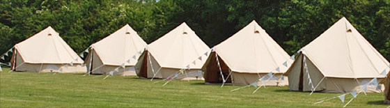 yurts bell tents 005 - dp marquees