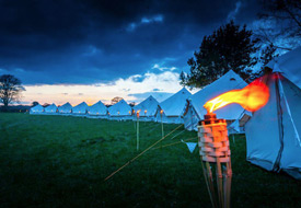 yurts bell tents 008 - dp marquees