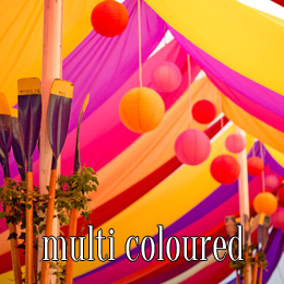 multi coloured - dp marquees