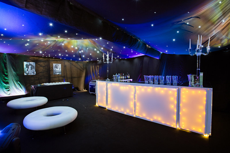 Bars Dp Marquees Dorset Party Hire